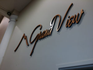 Wall Graphics-Grandview