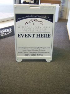 A-boards-Events