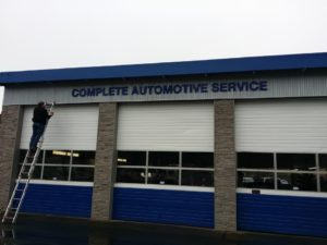 automotive-building-sign