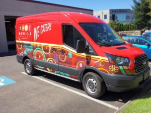 vehicle-wrap-mobile Oregon City Signs