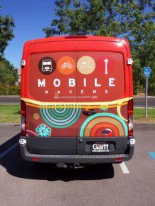 Mobile van-catering-vehicle-wrap